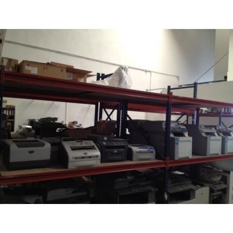 Alquiler impresoras y multifunciones