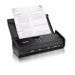 Escáner Brother ADS-1100W