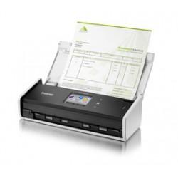 Escáner Brother ADS-1600W