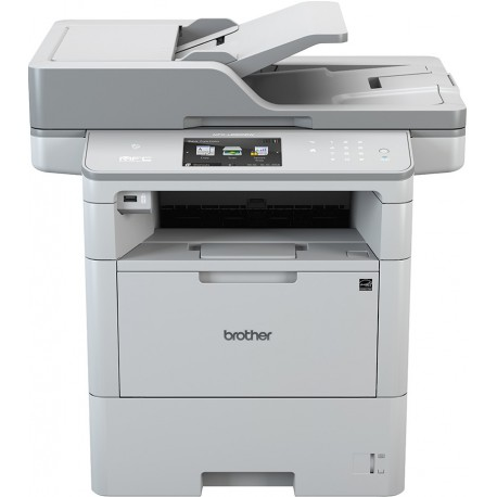 Multifunción Brother MFCL6900DW