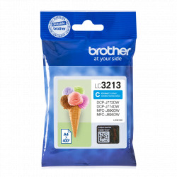 Tinta Brother LC-3213C