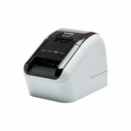 Impresora etiqeutas Brother QL800