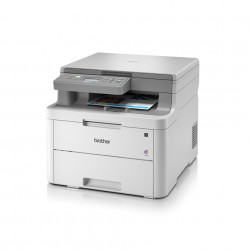 Multifunción Brother DCP-L3510CDW
