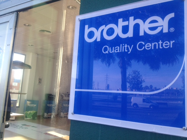 Brother Malaga es Quality Center