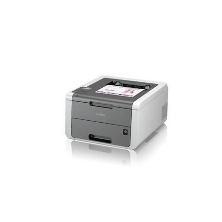 Impresora Brother HL-3140CW