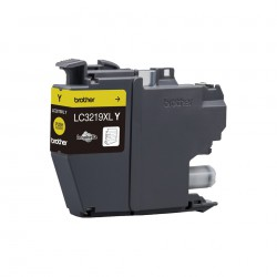 Tinta Brother LC3219Y