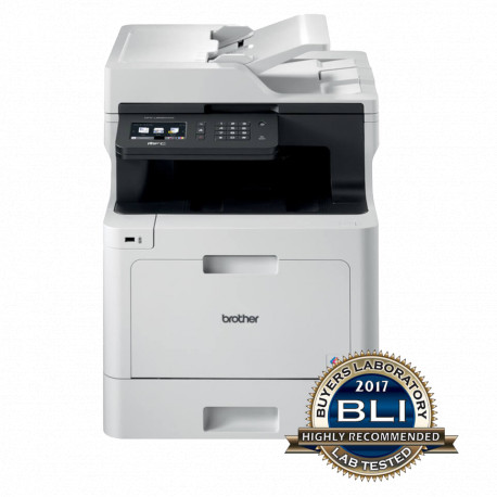 Multifunción Brother MFC-L8690CDW
