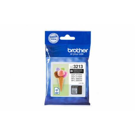 Tinta Brother LC-3213BK