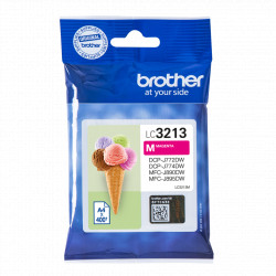 Tinta Brother LC-3213M