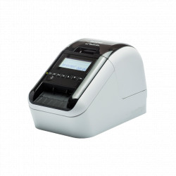 Impresora etiquetas Brother QL-820NW