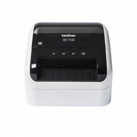 Impresora etiquetas Brother QL-1100