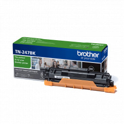 Tóner Brother TN247BK